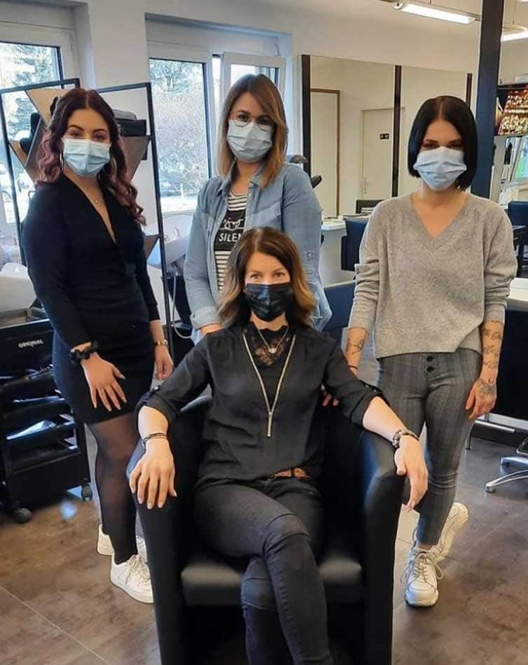 Recup'Hair: Innovativer Recyclingpartner für Schweizer Friseursalons